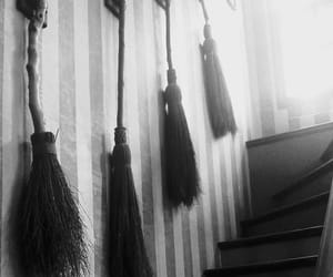 photo, witch, and witch house image