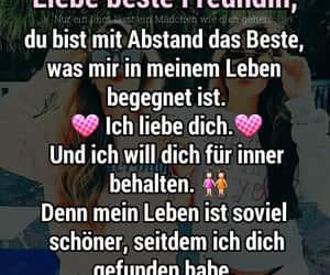 deutsch, bestfriends, and friendship image