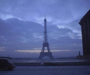 Bernardo Bertolucci, cinema, and paris image