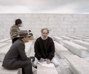 Bernardo Bertolucci, italy, and mental illness image