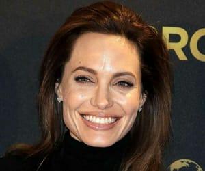 actress, brad pitt, and mood image