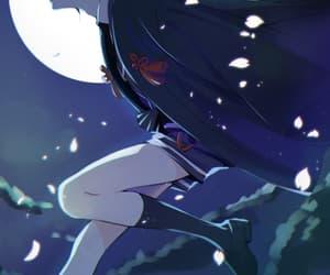 anime, yagen, and yagen toushirou image