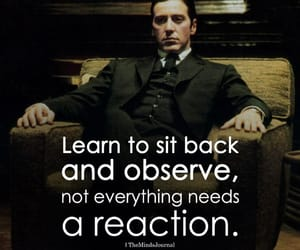 Action, choice, and quote image