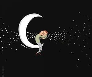 espacio, stars, and vida image