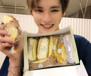 taeyong, nct, and nct 127 image
