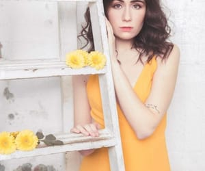 dodie clark, dodie, and is it dodie yellow image