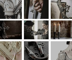 queen anne, aramis, and cute image