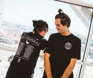 jayden seeley, with confidence, and patty walters image