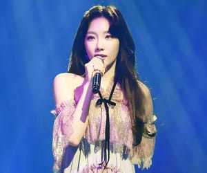 baeutiful, girls generation, and taeyeon image