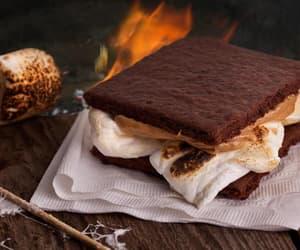 chocolate, food, and autumn image