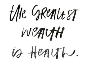 quotes and health image