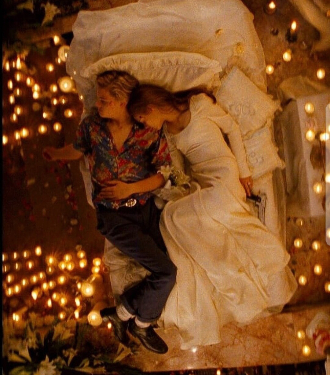 Romeo + Juliet (1996) shared by Angel or Demon