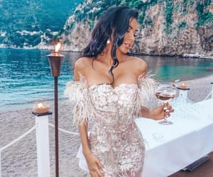 glamour and luxury image