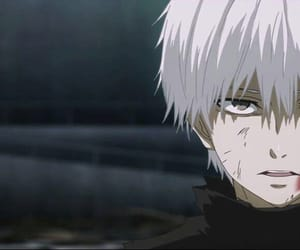 anime, tokyo ghoul, and anime scenery image
