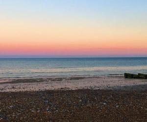 beach, brighton, and ceu image