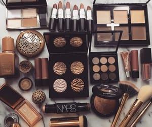 beautiful, beauty, and eyeshadow image