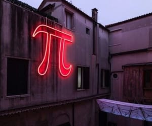 glow, neon signs, and neon image