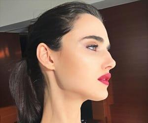 fashion, models, and fashion makeup image