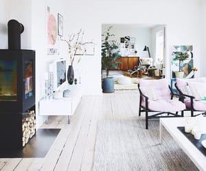 interior and white image