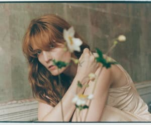 florence and the machine, florence welch, and indie image
