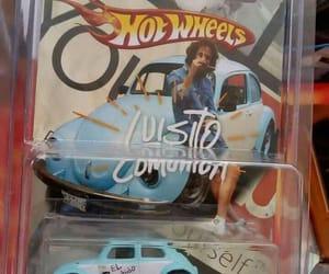 gracioso, hot wheels, and humor image