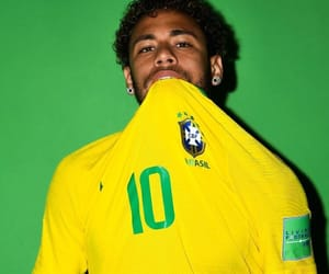 futbol, soccer, and brazil nt image