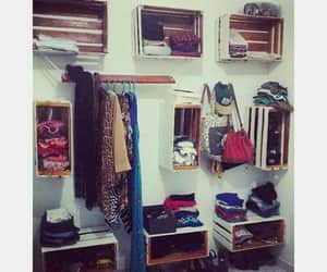 closet, decoracion, and room image