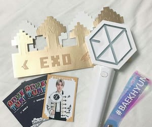 aesthetic, exo, and k-pop image