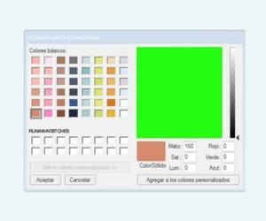 edit, editing, and green screen image
