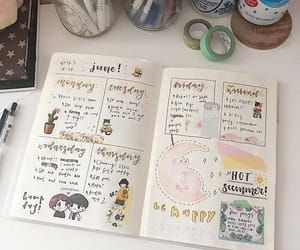 ideas, inspiration, and journal image