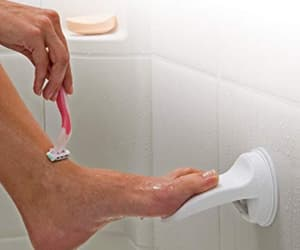 accessories, legs, and shaving image