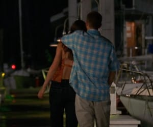 dawsons creek and pacey and joey image