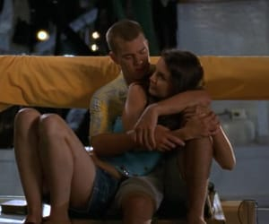 dawsons creek, pacey witter, and joey potter image