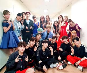 twice, day6, and stray kids image