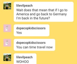 america, funny, and germany image