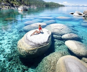 girl, goals, and tahoe image