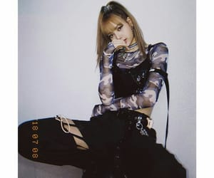 blink, lalisa, and kpop image