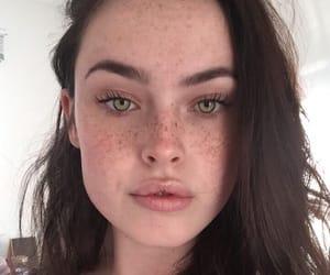 alternative, girl, and hair image