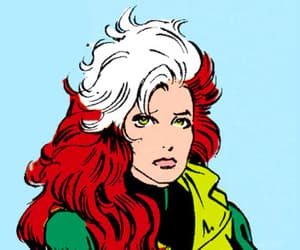 Marvel, Rogue, and x-men image
