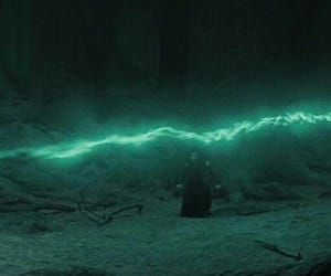 harry potter, header, and voldemort image