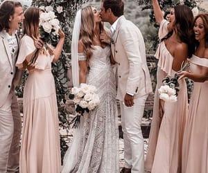 dress, goals, and romantic image