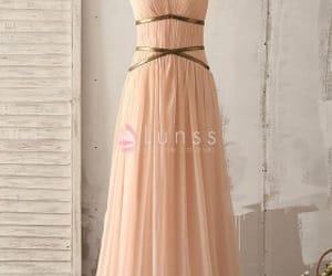 unique, wholesale, and bridesmaid dress image