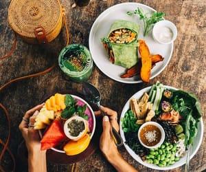 food, fruit, and fresh image