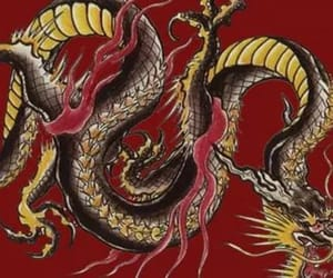 pics and chinese dragon image