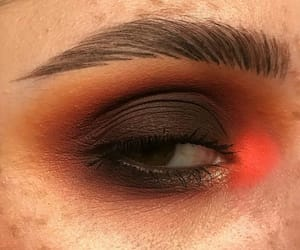 brown, clementine, and matte image