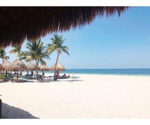 beach, blogger, and boho image
