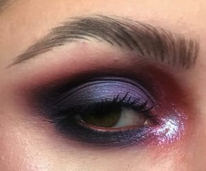 exorcism, matte, and purple image