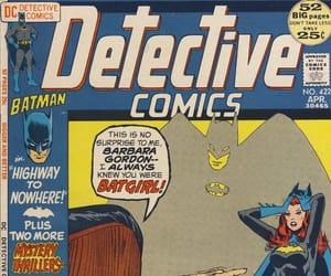 barbara gordon, batgirl, and dc comics image