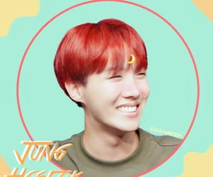 edit, icon, and j-hope image