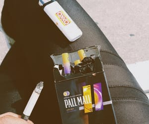 pall mall, oxxo, and humo image